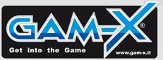 Gam-x logo