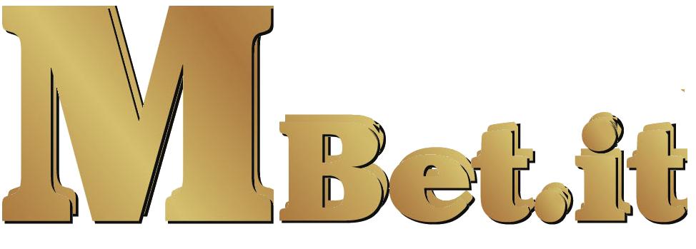 Mbet logo