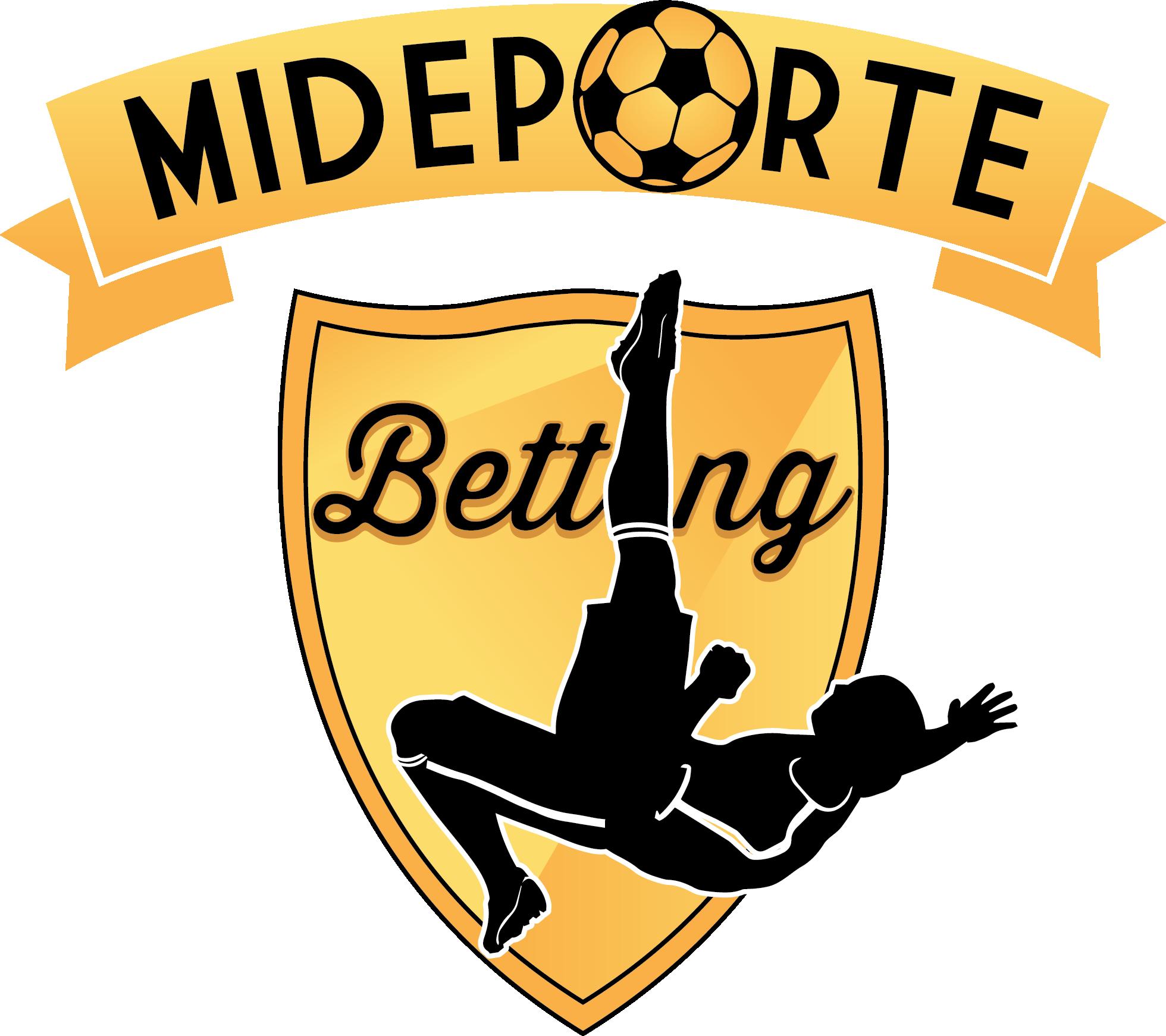 Mideporte logo