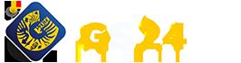 gs 24 logo